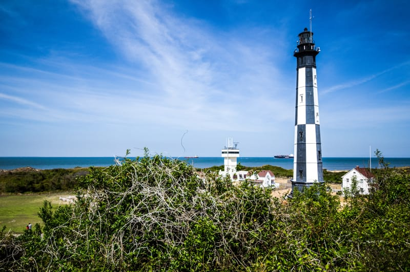 Cape Henry Lighthouse Richmond day trips guide