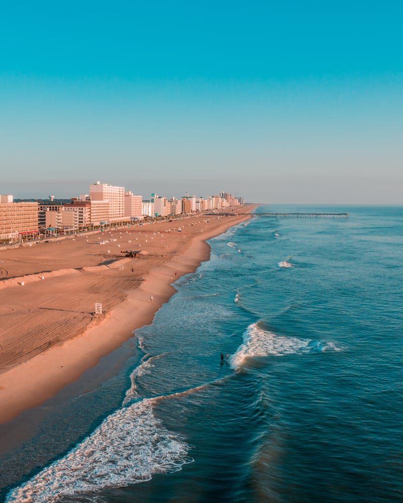 Virginia Beach VA 1