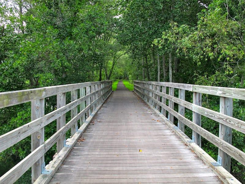 Virginia Creeper Trail-1-2