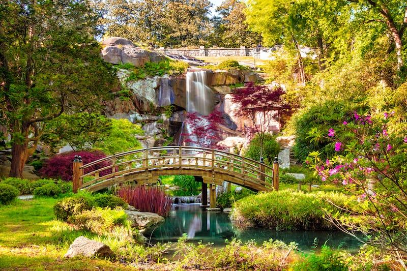 Maymont Park in Richmond VA copy