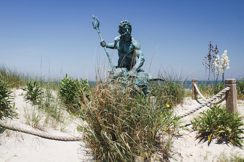Best things to do in Cape Charles VA