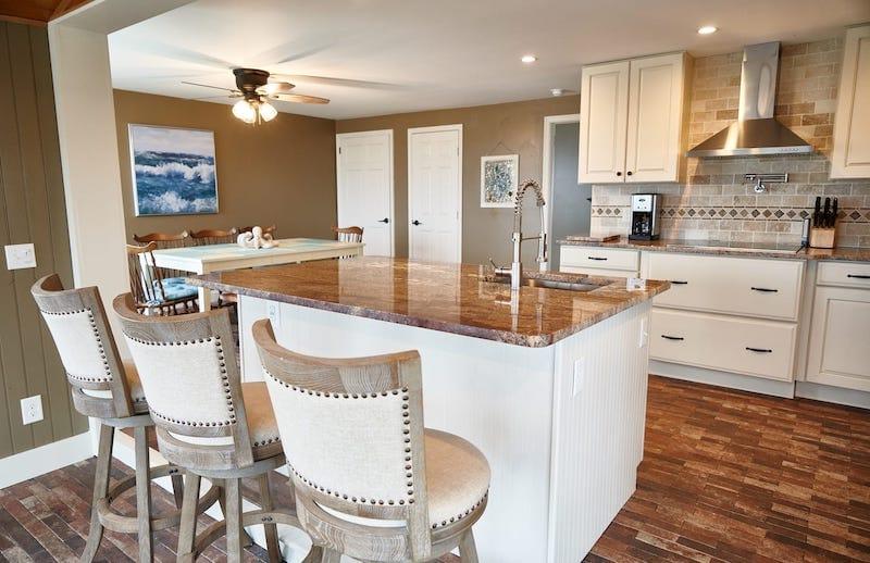 Airbnb in Chincoteague