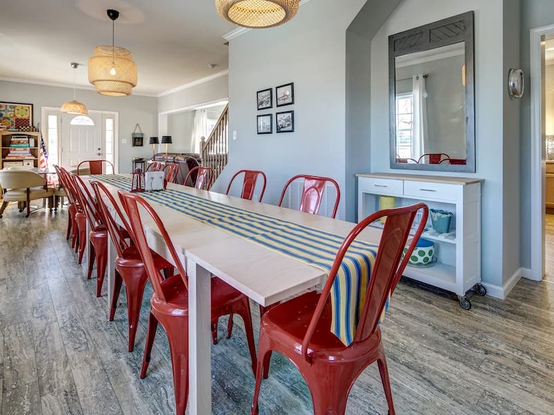 Airbnbs in Cape Charles VA