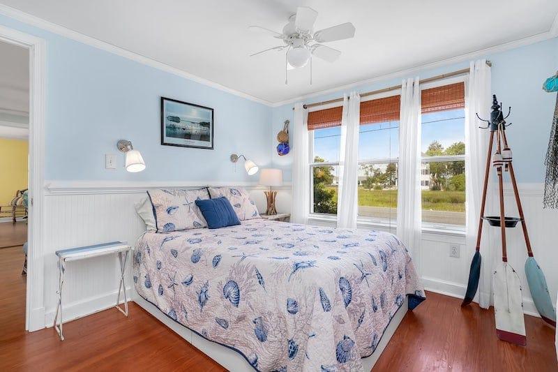 Airbnb in Chincoteague VA