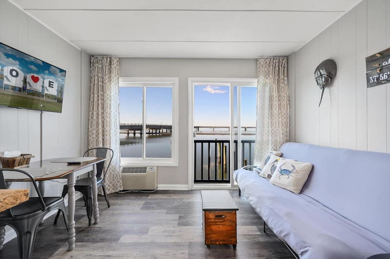 Best Airbnbs in Chincoteague
