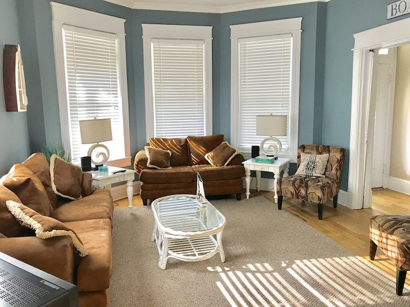 Cape Charles Airbnb