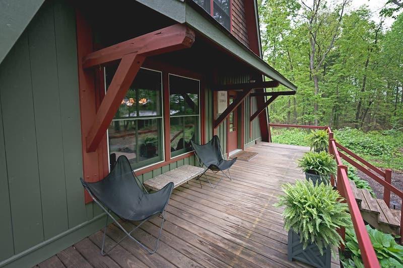 Gum Tree Lodge