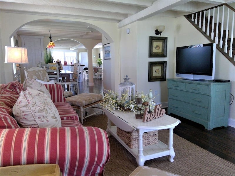 Vacation rental in Chincoteague