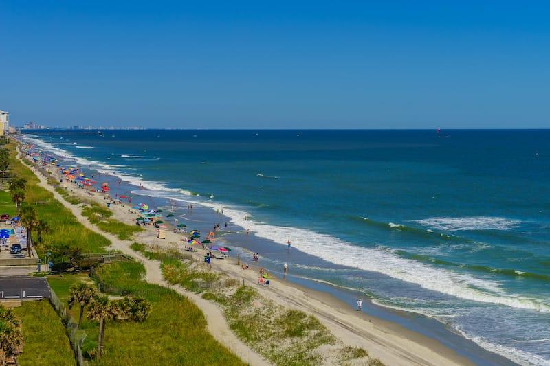 Virginia Beach timeshare rentals