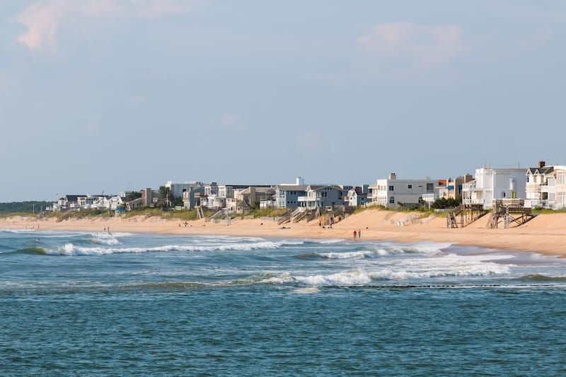 Virginia Beach timeshares to rent