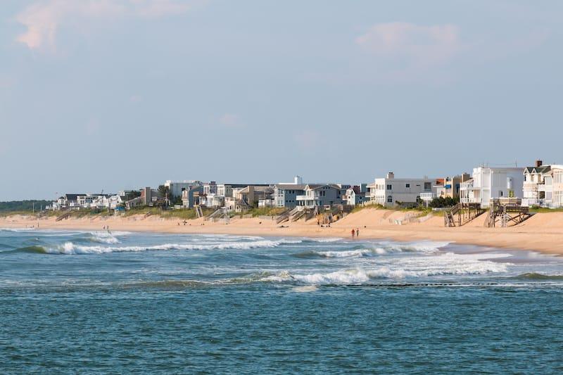 Virginia Beach timeshares to rent