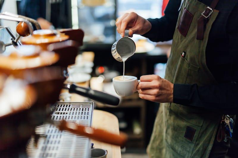 Best coffee shops in Charlottesville