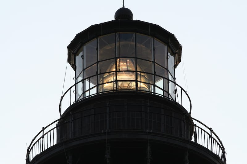 Bodie Island Lighthouse 2