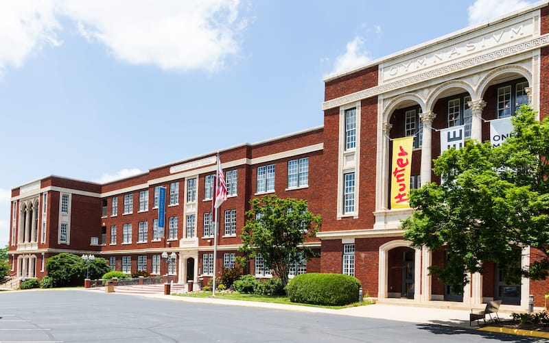 Catawba County Arts and Science Center