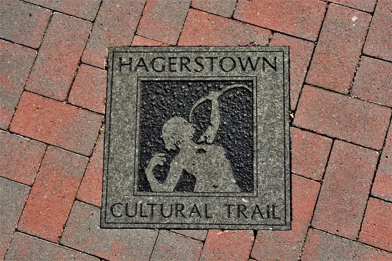 Hagerstown Cultural Trail