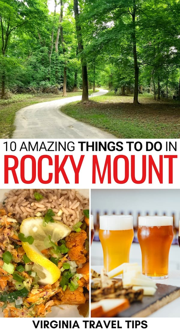 Are you looking for a cool place to stop on your road trip and are seeking the best thing to do in Rocky Mount NC? We have you covered! Click to learn more! | Rocky Mount North Carolina | Rocky Mount attractions | Visit Rocky Mount | Travel to Rocky Mount NC | Attractions in Rocky Mount | Rocky Mount landmarks | Rocky Mount restaurants | Rocky Mount cafes | Rocky Mount coffee shops | Rocky Mount things to do | Rocky Mount museums | what to do in Rocky Mount NC