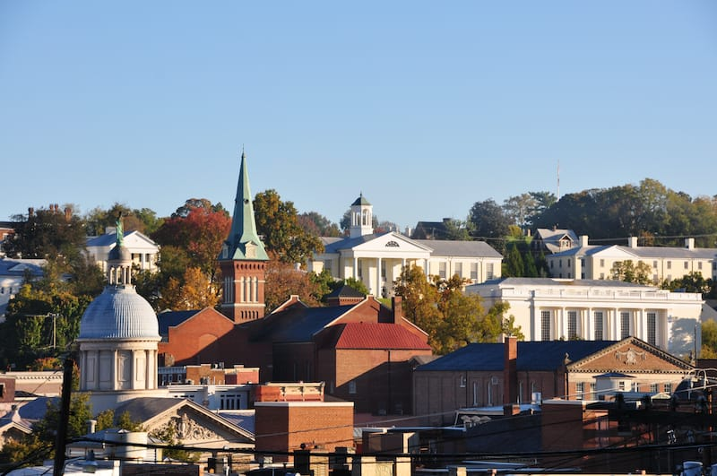 Things to do in Staunton VA
