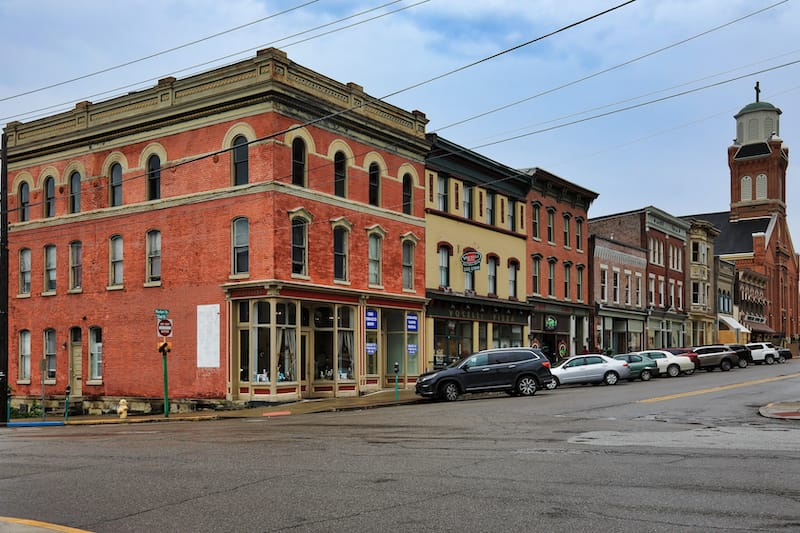 Things to do in Wheeling WV