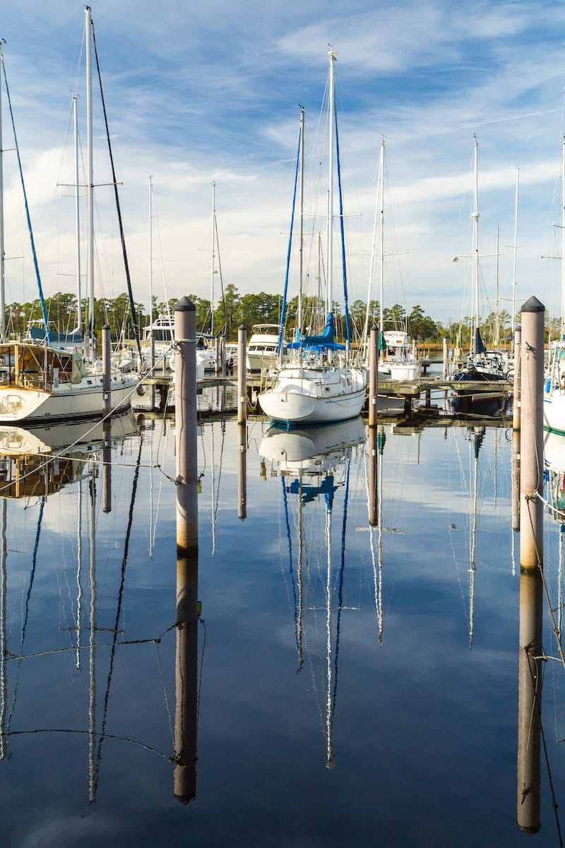 Best things to do in New Bern NC