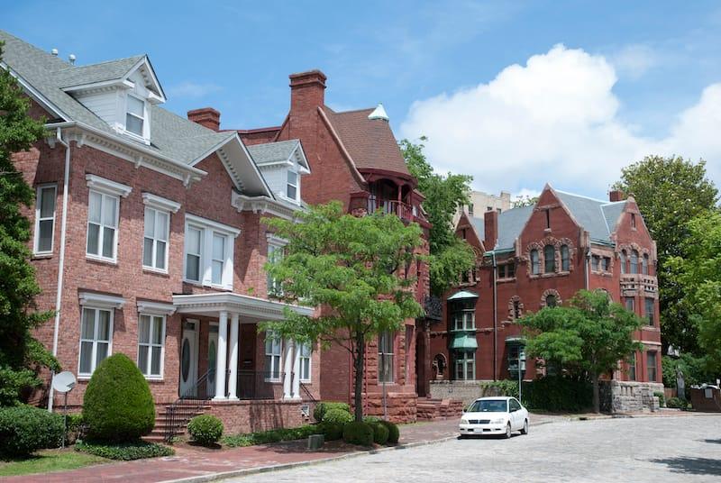Freemason Street - Things to do in Norfolk VA