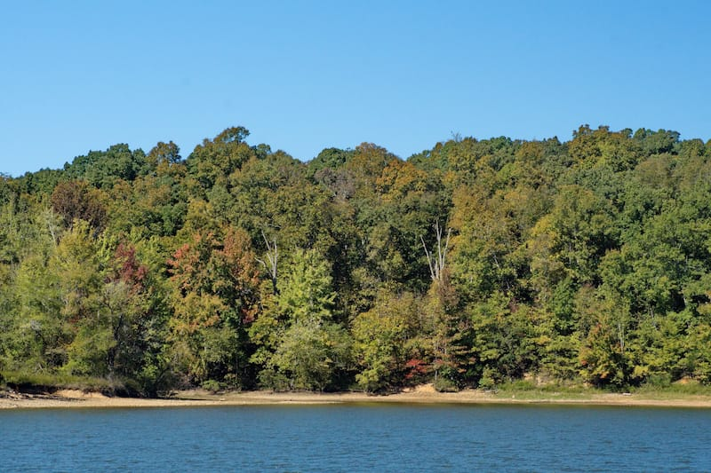 Land Between the Lakes National Recreation Area