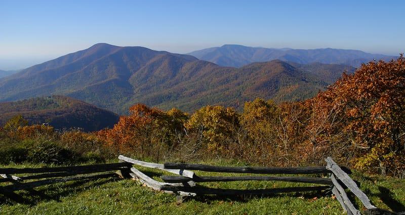 Woodstock - best small towns in Virginia