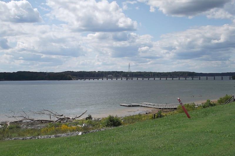 Buggs Island Lake