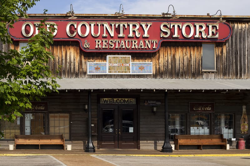 Jackson, TN - Editorial credit- Tawnya92 - Shutterstock.com