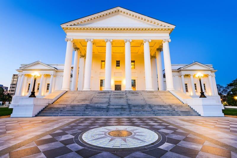 Richmond - Weekend getaways in Virginia