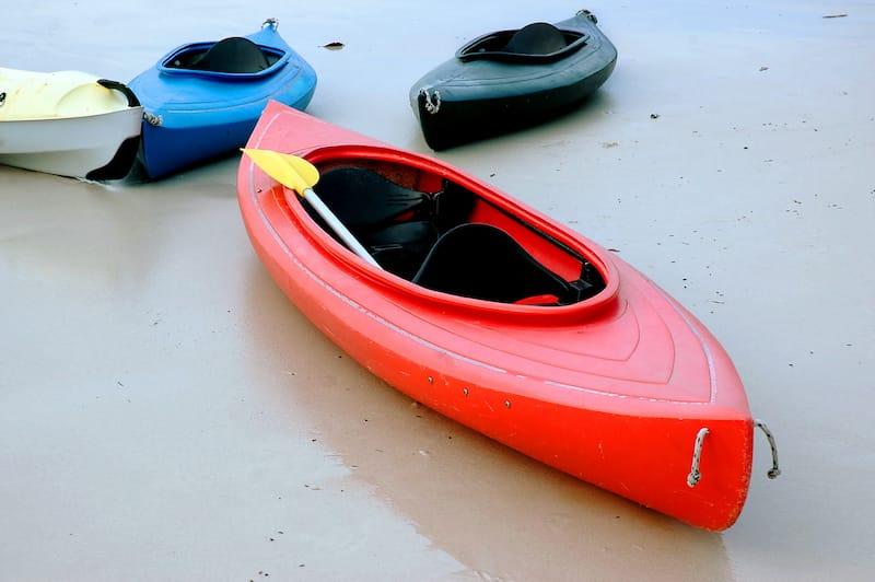 Virginia Beach kayaking guide