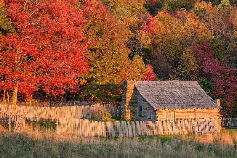 Cumberland Gap Kentucky